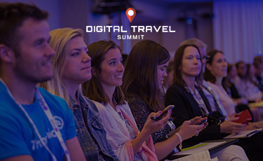 Digital Travel Summit: Europe 2018