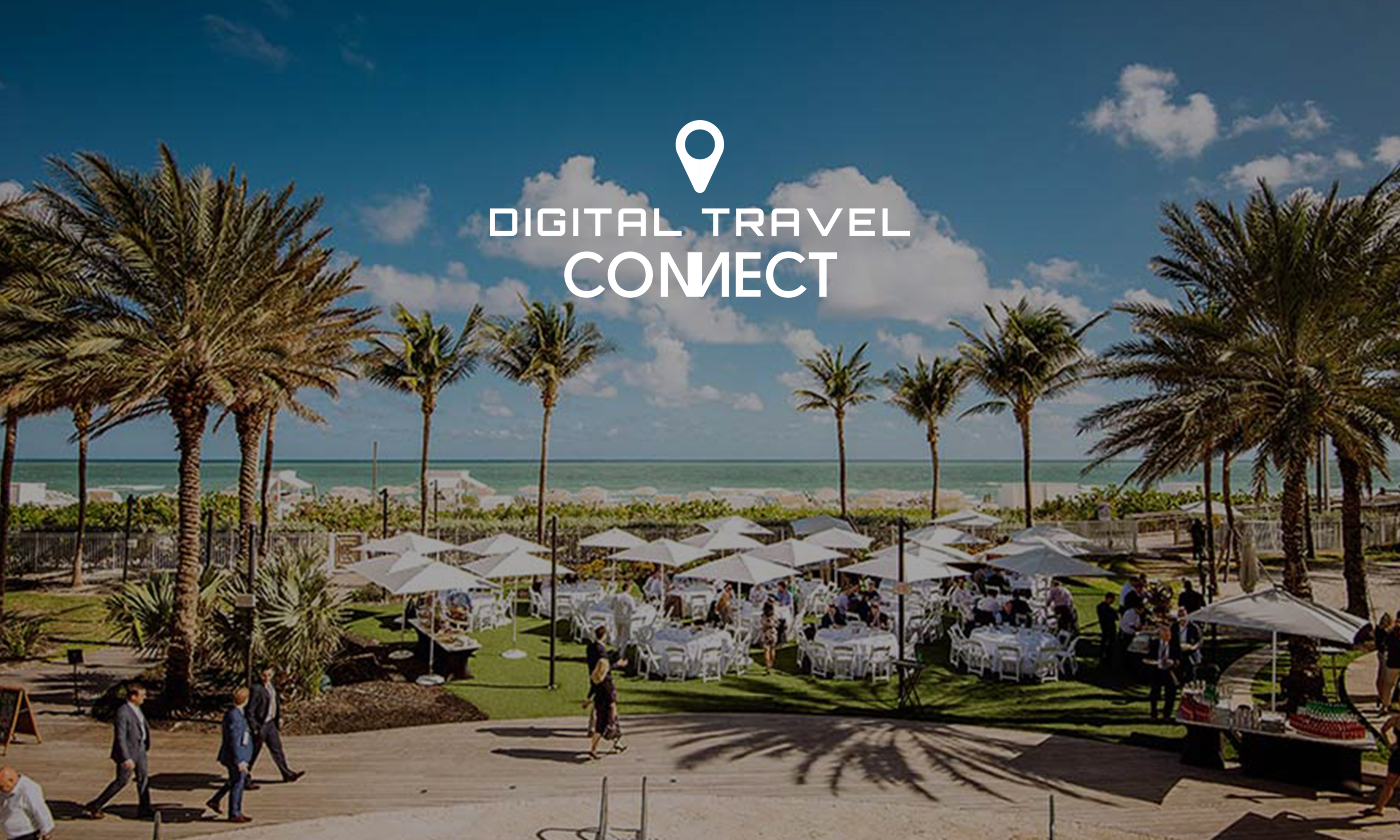 Digital Travel Connect