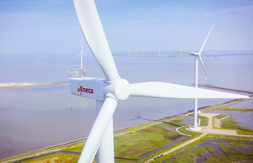 Video: Eneco's Customer Story