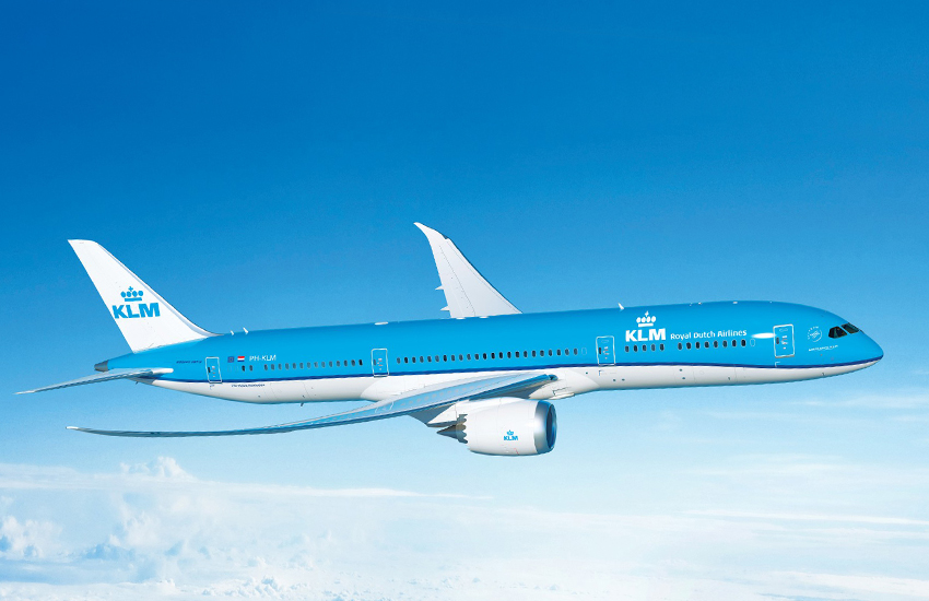 Blog: KLM activates data in real-time using Relay42 & Google