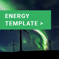 Button to go to energy journey template