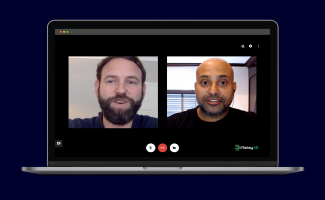 Fireside Chat With Cynozure: Connecting the Data Dots Across Enterprise Organizations