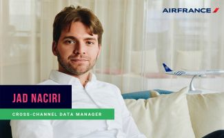 How Air France Is Leveraging Customer Data With Relay42